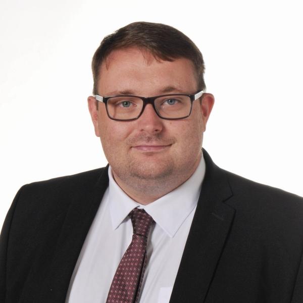 Jacob Bond - Trustee