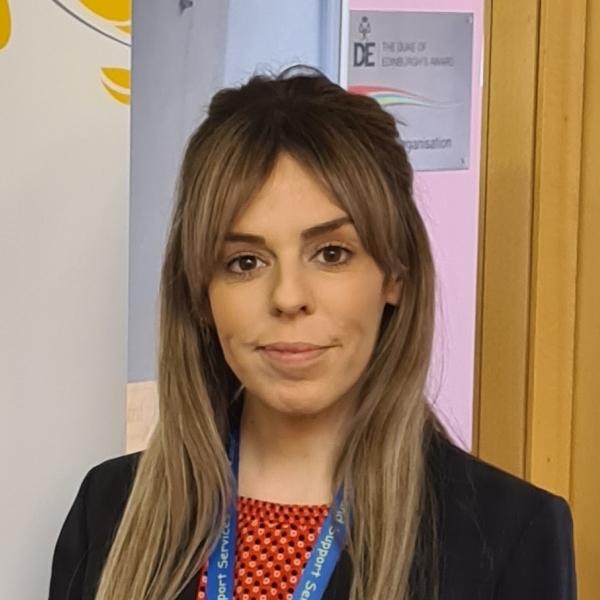 Lindsay Regan -  Headteacher and DSL